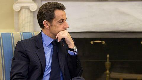 Sarkozy candidat à la présidence de l'UMP : Hortefeux est pour