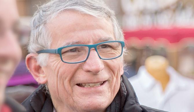 Pierre Cohen en mission pour la ministre Lebranchu