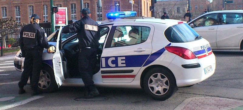 Toulouse : il étrangle sa compagne puis se rend à la police