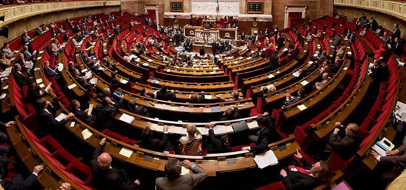 Gouvernement Valls. Moudenc n'a pas pris part au vote