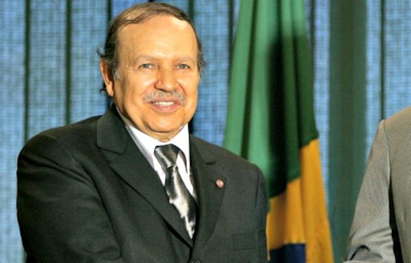 """Algérie """"tous les partis politique doivent travailler ensemble pour la paix"""""""