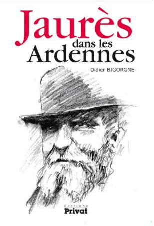 Didier Bigorgne présente les combats de Jaurès dans les Ardennes