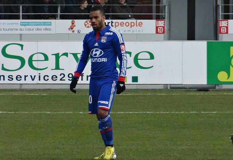 Ligue1 Toulouse reçoit Lyon
