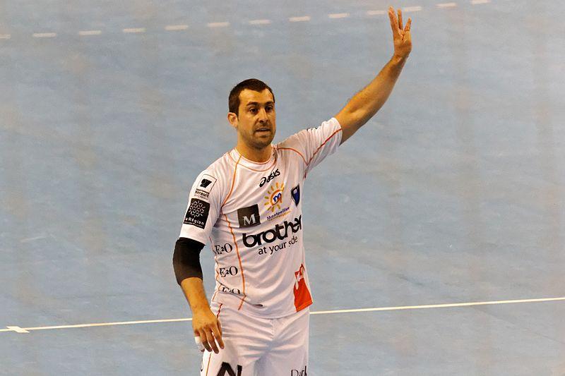 Hand Montpellier s'impose à Toulouse 23 à 28