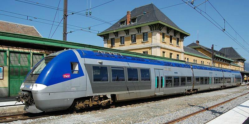 Toulouse. gravement blessé en tentant de monter dans un train en marche
