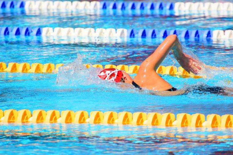Les dauphins du TOEC organisent une journée Asthme et natation