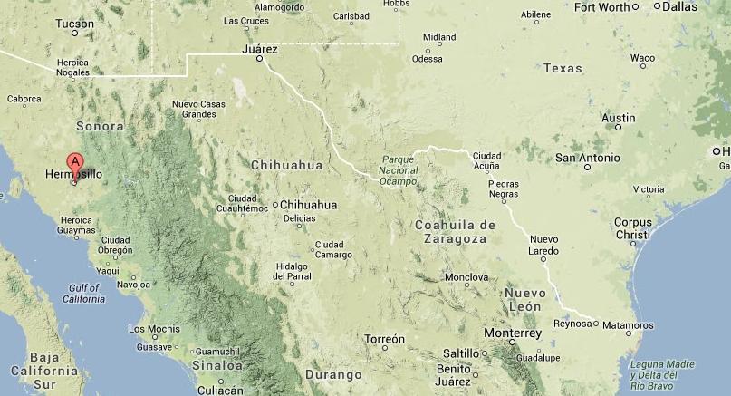 Latécoère inaugure une nouvelle usine au Mexique
