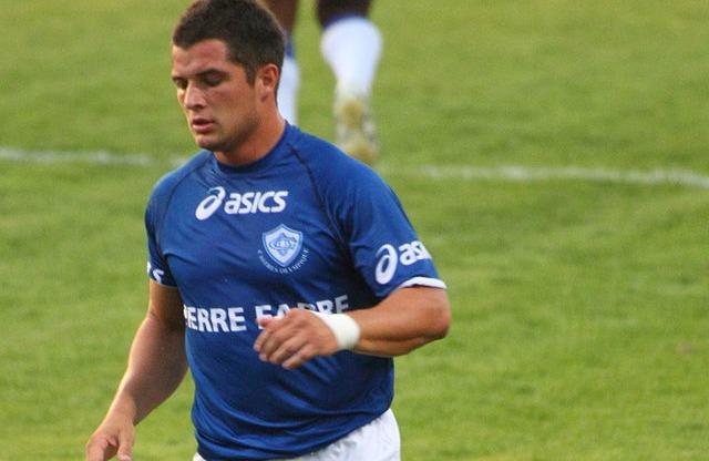 Castres bat Montpellier et rejoint Toulon en finale du top14