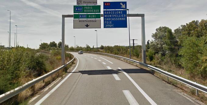 Départs en Week end : conseils de circulation à Toulouse
