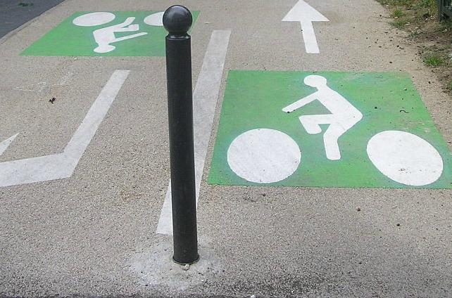 Muret, Portet Cugnaux : vers un vaste réseau de pistes cyclables