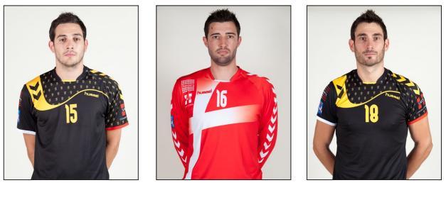 Cyril Dumoulin gardien international rejoint le Fenix Toulouse Handball