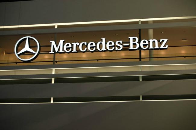 Mercedes Benz choisit Midi-Pyrénées pour tourner ses nouvelles publicités