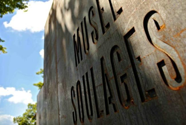 Le Musée Soulages ouvre ses portes à Rodez