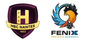 Le Toulouse Fenix Handball termine 5e du championnat
