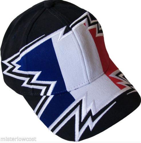 Casquette supporter équipe de France 9,99 EUR