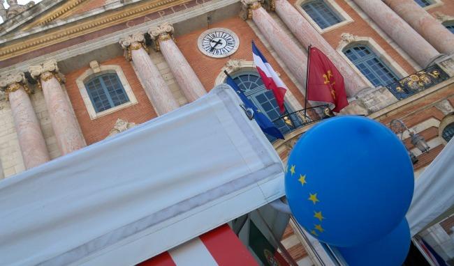 A Toulouse, le Front National à 14% fait une percée