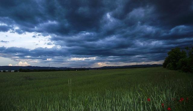 Météo Toulouse : soleil et pluie jusqu'à samedi