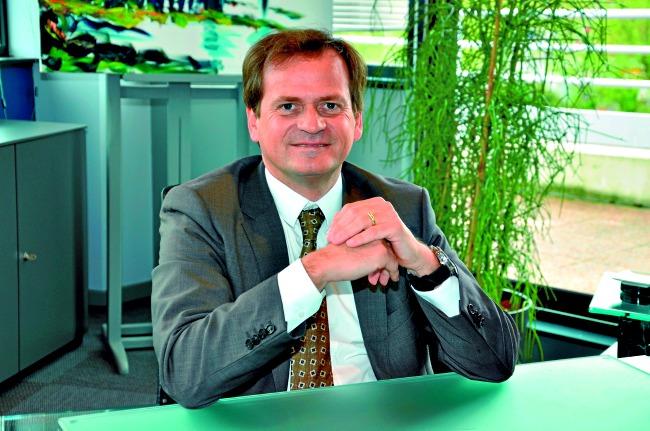 Xavier Poitevin nouveau président de la chambre interdépartementales notaires