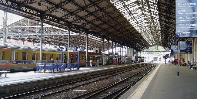 Grève SNCF les prévisions de trafic à Toulouse Matabiau jeudi
