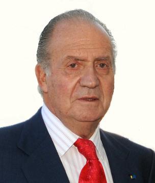 Juan Carlos Roi d'Espagne abdique en faveur de son fils Felipé
