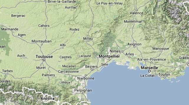 Midi Pyrénées Languedoc Roussillon : 6 questions sur une fusion