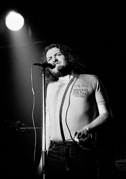 Joe Cocker en 5 chansons