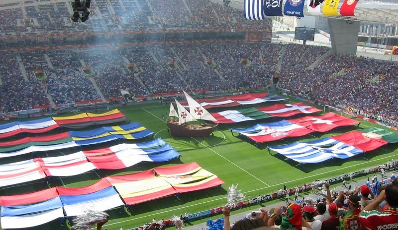 Euro 2016 de football : de 25 à 145 euros pour voir un match au stadium de Toulouse