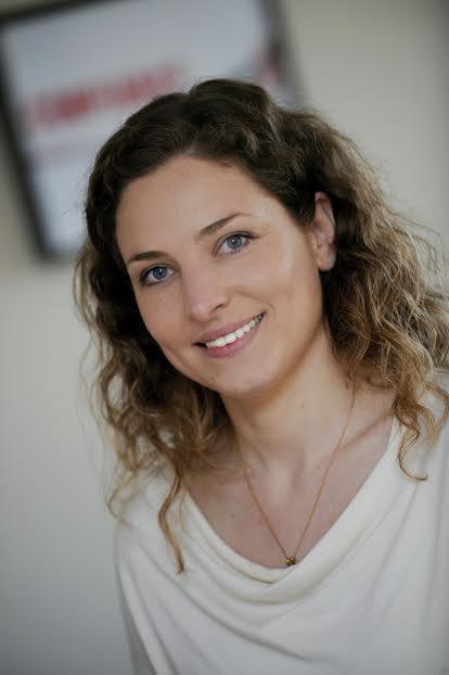 Julie Basdevant Directrice de la communication Caisse d'Epargne Midi-Pyrénées