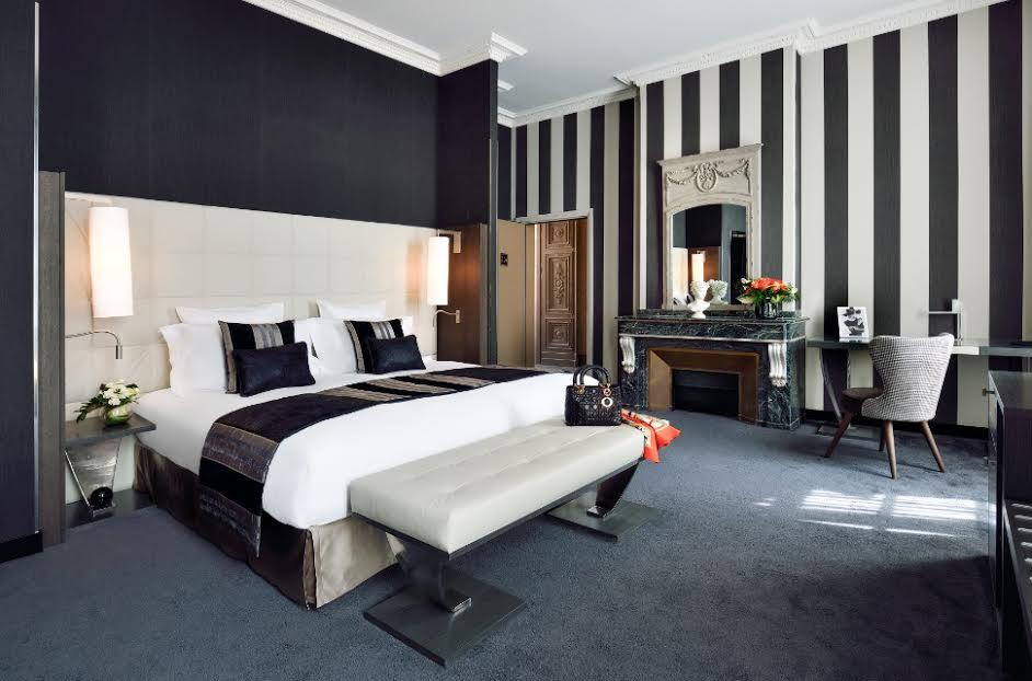 Ouverture d 39 un nouvel h tel 5 toiles toulouse for Hotels 5 etoiles corse