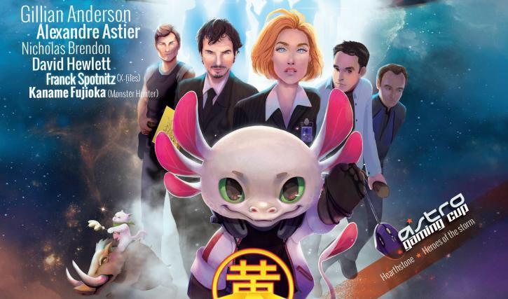 le Toulouse Game Show reste programmé ce week end parc des expositions