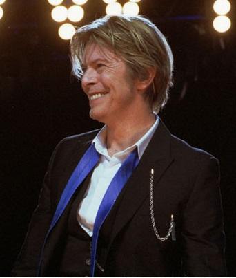 David Bowie s'en est allé, ses chefs d'oeuvre