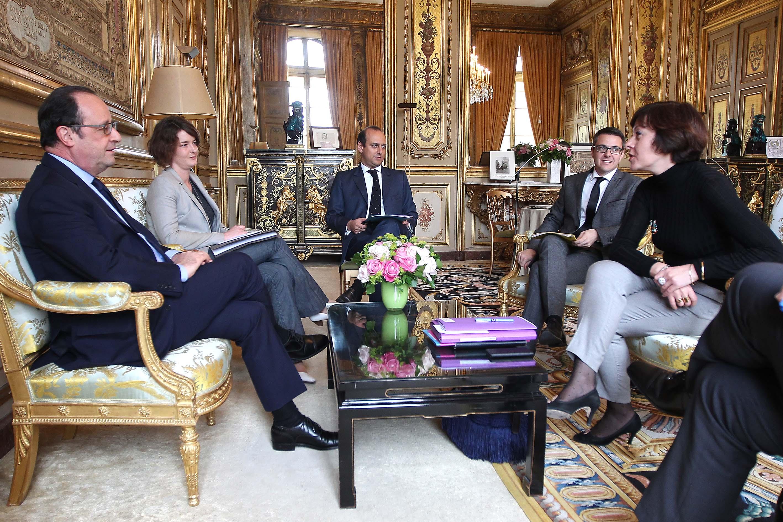 Delga rencontre Hollande et annonce une avancée majeure pour la LGV Bordeaux Toulouse