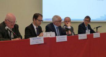 Martin Malvy réélu président du Comité bassin Adour Garonne