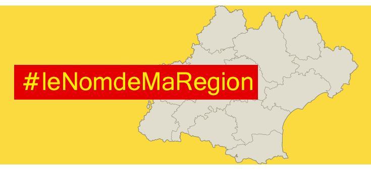 Occitanie Languedoc Comment participer au vote pour choisir le nom de la région