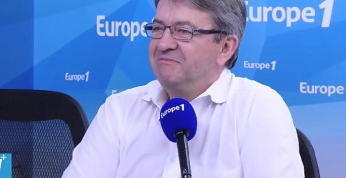 Mélenchon cite France 3 pour une 2e salve contre la Dépêche du Midi