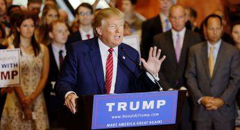 Donald Trump, onde de choc à Toulouse