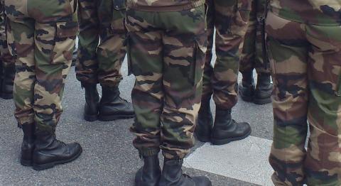 Un militaire français tué au Mali