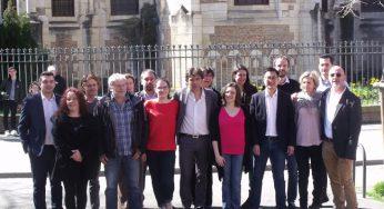 Législatives. qui sont les candidats de la France Insoumise proches de Mélenchon