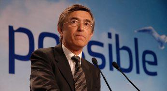 L'ancien maire de Toulouse, Philippe Douste Blazy vote Macron