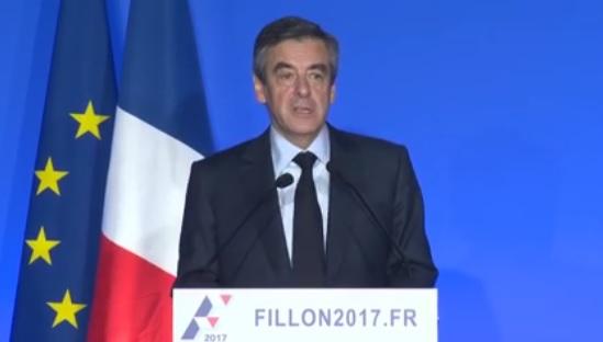 Mise en examen que risque François Fillon
