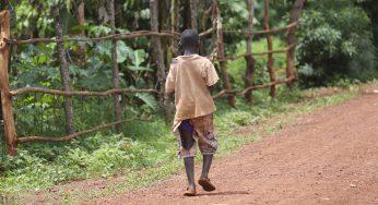 la famine de retour au Kenya, en Somalie et Ethiopie
