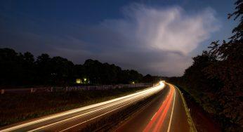 Gers. un conducteur contrôlé à 193 km/h