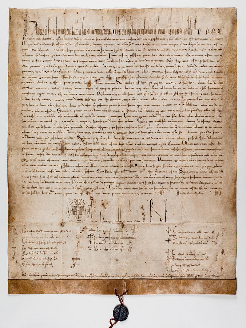 Toulouse. un trésor du Moyen Age prêté à un Musée Allemand 1