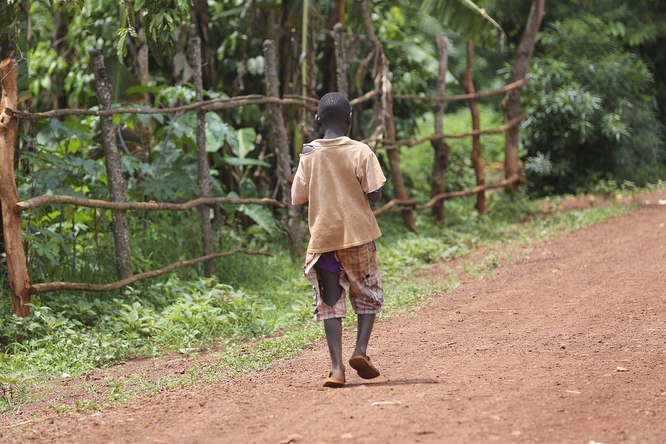 la Somalie au bord de la famine, plus d'un million d'enfants menacés