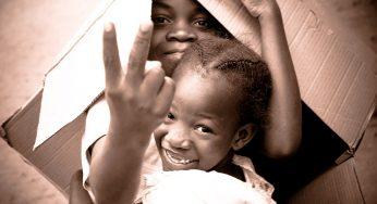 République Démocratique du Congo. afflux de réfugiés au Congo et en Angola