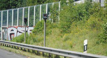 Toulouse est – 2 conducteurs contrôlés à plus de 100 sur des routes limitées à 50