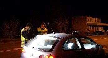 Course poursuite entre les gendarmes et un chauffard au sud de Toulouse
