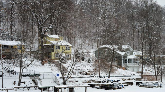 Froid, neige, verglas, vers un fin de semaine hivernal à Toulouse