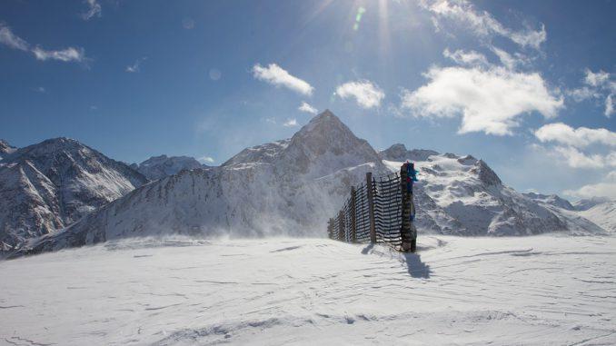 Pyrénées. un skieur blessé dans une avalanchePyrénées. un skieur blessé dans une avalanche