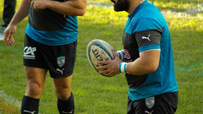 Rugby fédérale. Tarbes chute à Bourgoin, Albi défie Rouen